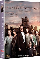 Downton Abbey: Series 6 Collection (3 DVD)