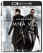 THE DARK TOWER 4K Ultra HD (2 Blu-ray)