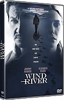 WIND RIVER (DVD)