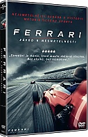 Ferrari: Race to Immortality (DVD)