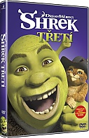 Shrek the Third (BIG FACE) (DVD)