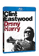 DRSNÝ HARRY (Blu-ray)