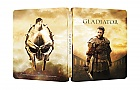 GLADIATOR 4K Ultra HD Steelbook™ Limited Collector's Edition + Gift Steelbook's™ foil