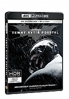 THE DARK KNIGHT RISES 4K Ultra HD (3 Blu-ray)