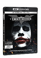 THE DARK KNIGHT 4K Ultra HD (3 Blu-ray)