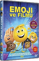 The Emoji Movie (DVD)