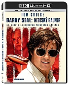 AMERICAN MADE 4K Ultra HD (2 Blu-ray)