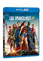 Justice League 3D + 2D (Blu-ray 3D + Blu-ray)