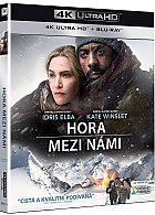 THE MOUNTAIN BETWEEN US 4K Ultra HD (2 Blu-ray)