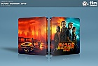 FAC #101 BLADE RUNNER 2049 EXCLUSIVE WEA Exclusive unnumbered EDITION #5B 3D + 2D Steelbook™ Limited Collector's Edition