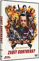WHY WE´RE KILLING GUNTHER (DVD)