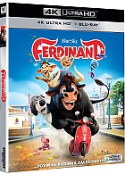 FERDINAND 4K Ultra HD (2 Blu-ray)