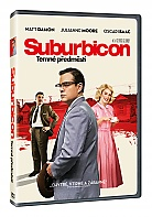 SUBURBICON (DVD)