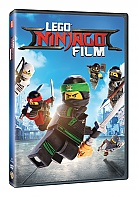 The LEGO Ninjago Movie (DVD)