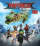 The LEGO Ninjago Movie 3D + 2D