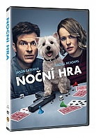 GAME NIGHT (DVD)
