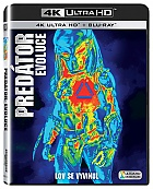 THE PREDATOR 4K Ultra HD (2 Blu-ray)