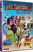 HOTEL TRANSYLVANIA 3: SUMMER VACATION (DVD)