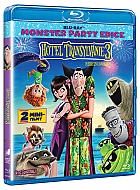 HOTEL TRANSYLVANIA 3: SUMMER VACATION (Blu-ray)