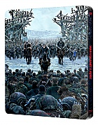 FAC #95 WAR FOR THE PLANET OF THE APES + Lenticular 3D Magnet WEA Exclusive unnumbered EDITION #5A 4K Ultra HD 3D + 2D Steelbook™ Limited Collector's Edition