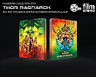 FAC #112 THOR: Ragnarok FullSlip + Lenticular Magnet EDITION #1 3D + 2D Steelbook™ Limited Collector's Edition - numbered