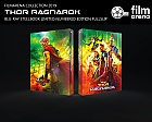 FAC #112 THOR: Ragnarok Lenticular 3D FullSlip EDITION #2 3D + 2D Steelbook™ Limited Collector's Edition - numbered + Gift Steelbook's™ foil