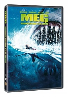 MEG: A NOVEL OF DEEP TERROR (DVD)