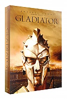 FAC #98 GLADIATOR FullSlip XL + 3D Lenticular Magnet Steelbook™ Extended cut Limited Collector's Edition (4K Ultra HD + Blu-ray)