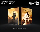 FAC #98 GLADIATOR FullSlip XL + 3D Lenticular Magnet Steelbook™ Extended cut Limited Collector's Edition