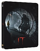 Stephen Kings´It (2017) Steelbook™ Limited Collector's Edition + Gift Steelbook's™ foil
