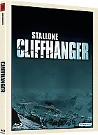 Cliffhanger DigiBook Limited Collector's Edition (Blu-ray)