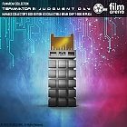 FAC #110 TERMINATOR 2: Judgment Day EDITION #3 MANIACS COLLECTOR'S BOX 4K Ultra HD 3D + 2D Steelbook™ Extended director's cut Digitally restored version Limited Collector's Edition - numbered