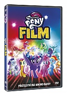 My Little Pony: The Movie (DVD)