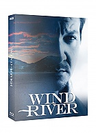 FAC #96 WIND RIVER FullSlip + Lenticular Magnet EDITION #1 Steelbook™ Limited Collector's Edition - numbered (Blu-ray)