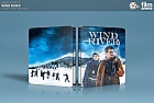 FAC #96 WIND RIVER FullSlip + Lenticular Magnet EDITION #1 Steelbook™ Limited Collector's Edition - numbered