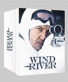 FAC #96 WIND RIVER MANIACS BOX (E1 + E2 + E3) EDITION #4 Steelbook™ Limited Collector's Edition - numbered (3 Blu-ray)