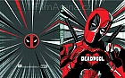DEADPOOL (New Visual) Steelbook™ Limited Collector's Edition + Gift Steelbook's™ foil