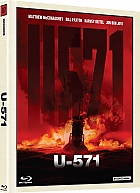 U-571 DigiBook Limited Collector's Edition (Blu-ray)