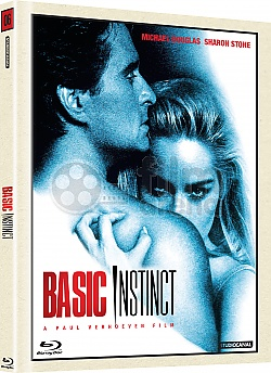 BASIC INSTINCT DigiBook Limited Collector's Edition