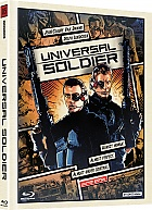 Universal Soldier DigiBook Limited Collector's Edition (Blu-ray)