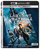 MAZE RUNNER: The Death Cure 4K Ultra HD (2 Blu-ray)