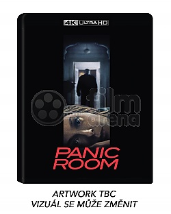 Panic Room 4K Ultra HD