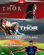 THOR 1 - 3 3D + 2D Collection