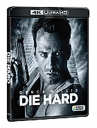 Die Hard 4K Ultra HD (2 Blu-ray)