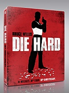 Die Hard Steelbook™ Limited Collector's Edition + Gift Steelbook's™ foil (4K Ultra HD + Blu-ray)