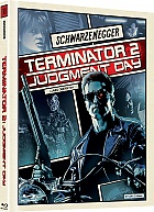 Terminator 2: Judgment Day DigiBook Limited Collector's Edition (Blu-ray)