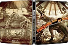 Jurassic Park 25th Anniversary Steelbook™ Collection Limited Collector's Edition + Gift Steelbook's™ foil