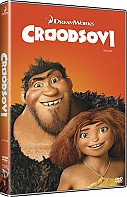 CROODSOVI (BIG FACE EDICE) (DVD)
