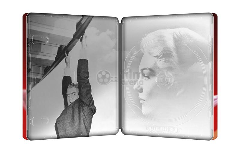 vertigo steelbook� limited collectors edition gift