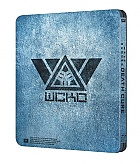 MAZE RUNNER: The Death Cure 4K Ultra HD Steelbook™ Limited Collector's Edition